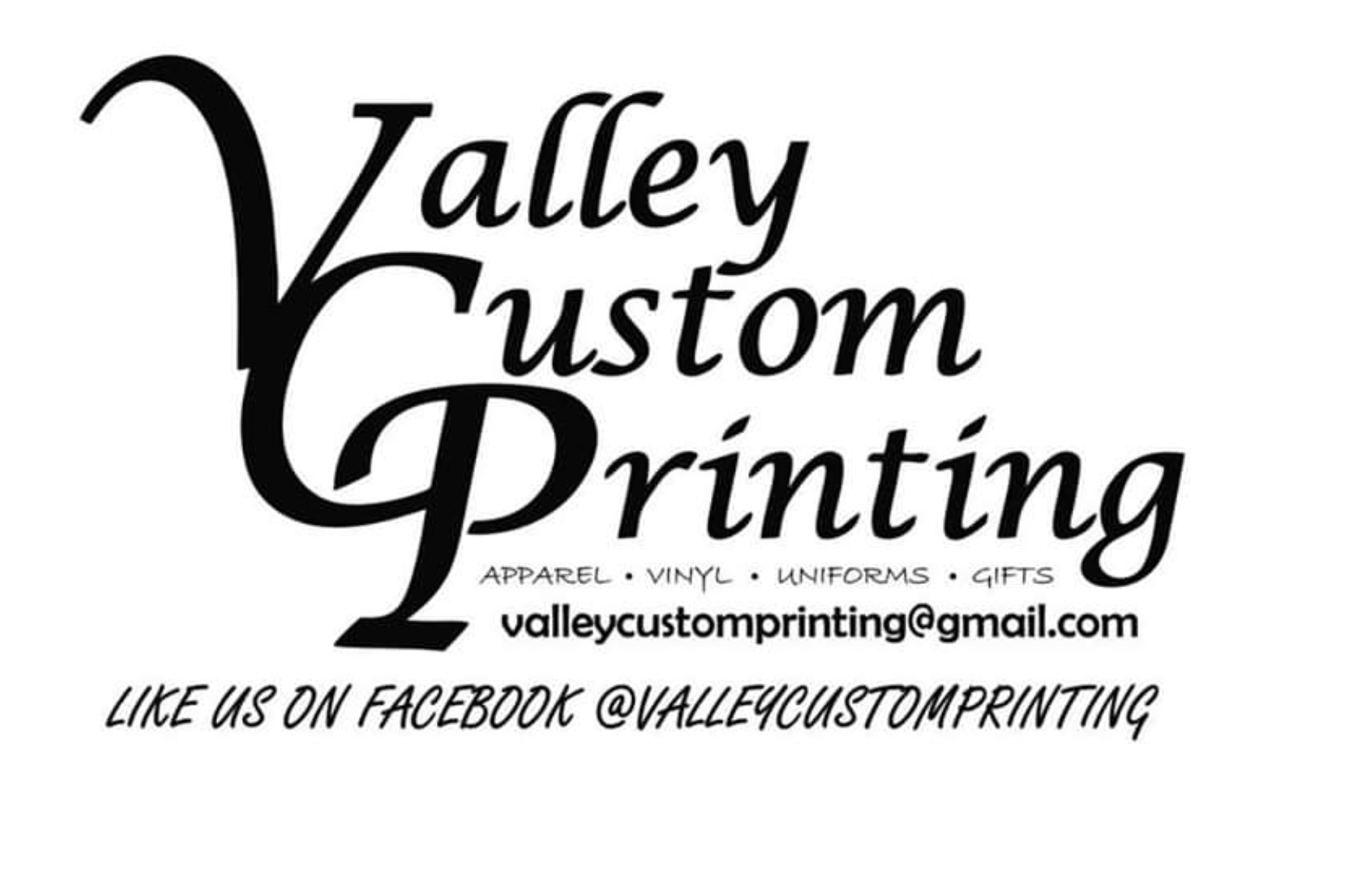 Valley Custom Printing