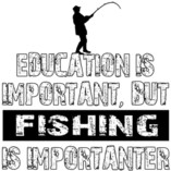 Fishing v Education