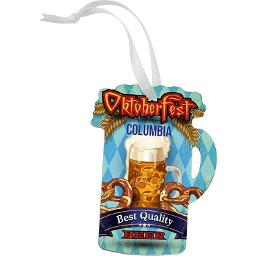 Beer Stein Ornament