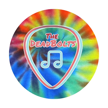 The Deadbolts Stickers